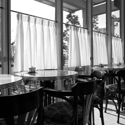 Allo CAFE