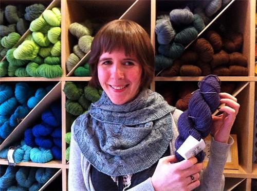 sarah happy knits