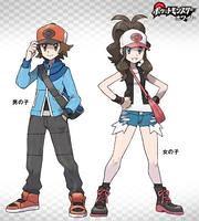 pokemon-black-white-trainers