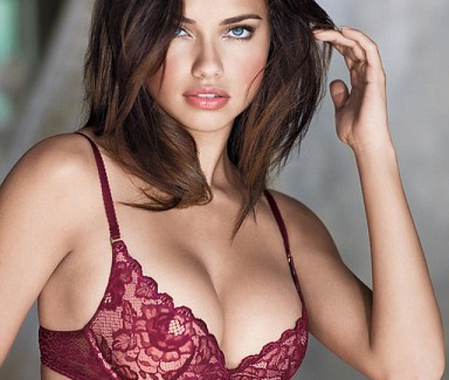 Hot Sexy Adriana Lima Best Wallpapers E Mediacity 27