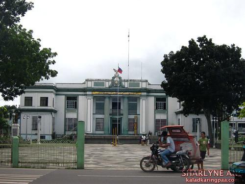 City Hall of Victorias