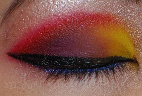 Eye closeup3