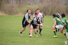 "Ruggerfest - Bombers vs Gryphons 21 • <a style=""font-size:0.8em;"" href=""http://www.flickr.com/photos/76015761@N03/13895337846/"" target=""_blank"">View on Flickr</a>"