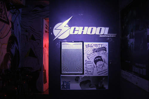 Demon Slayer at School Venue Beijing
