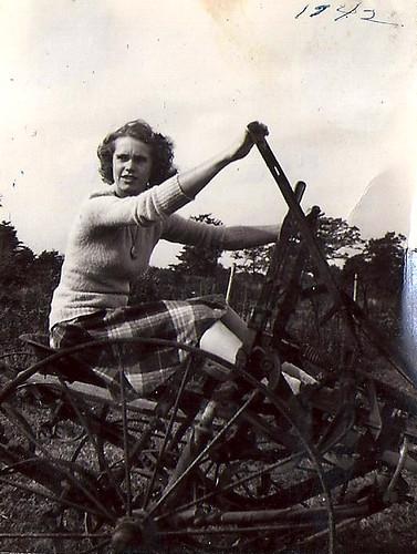 Betty 1942
