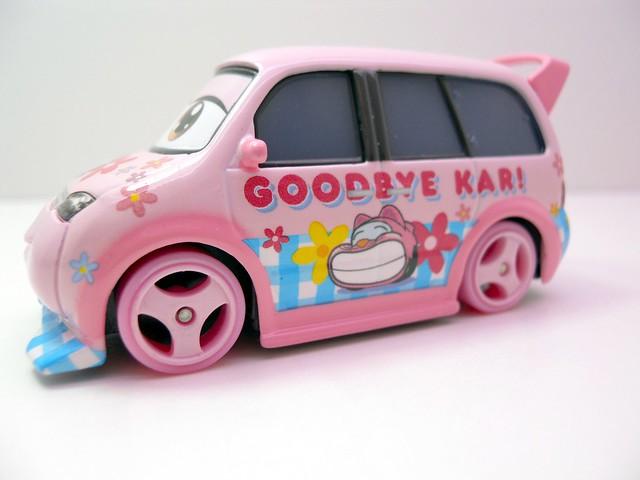 disney cars toon bye bye kar (4)