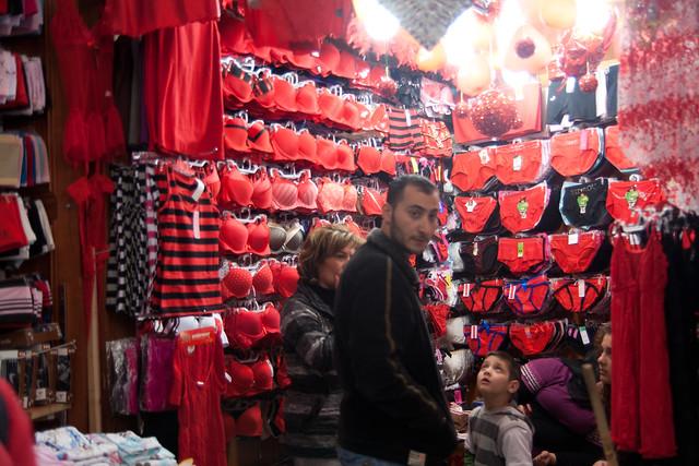 valentine's day, lebanese style