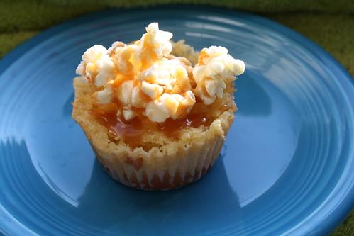 YIP 230.365 Gooey Butter Cupcakes
