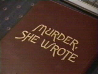 Murder She Wrote Drinking Game 13
