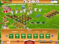 My Farm Life game screenshot