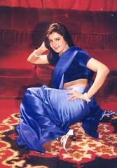 South Actress CHARULATHA Hot Photos Set-1 (4)
