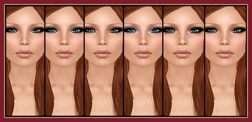 Blog - Tuli Skin Eye Makeups