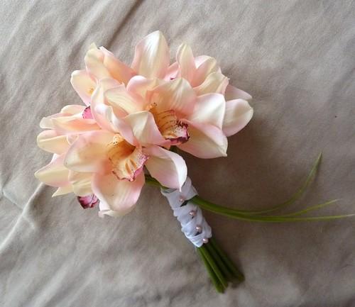 unique bride bouquet 10
