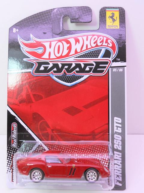 hot wheels garage ferrari 250 gto (1)