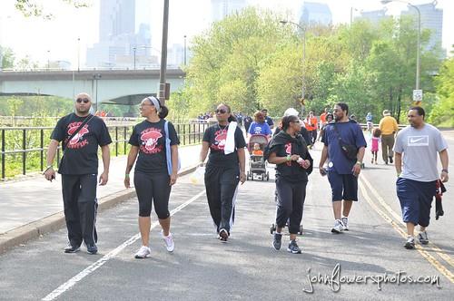 MS Walk 2011_8 by MrFlowersPhotos