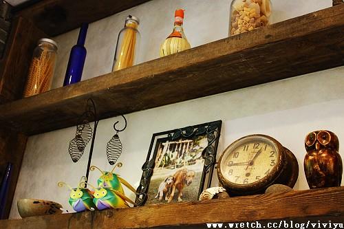 [旅遊.苗栗]綠葉方舟~童話中的森林小屋 @VIVIYU小世界