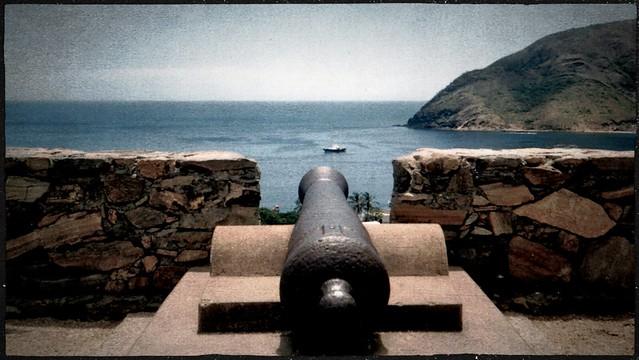 Bahía de Juan Griego