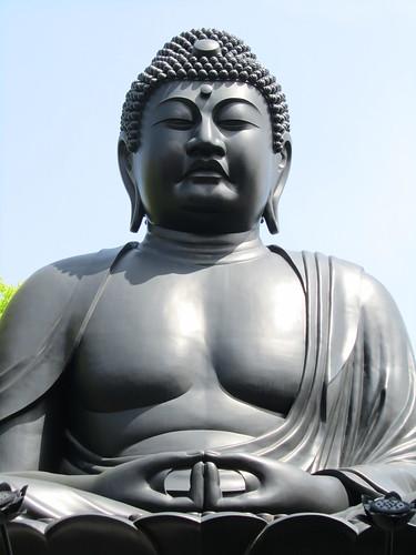 Jourenji Temple (Tokyo Daibutsu), Itabashi-ku, Tokyo