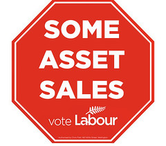 Some Asset Sales
