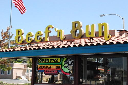 Beef N Bun