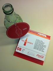 Happy Birthday Coca-Cola