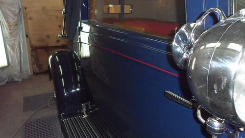Rolls Royce heeft een biesje gekregen