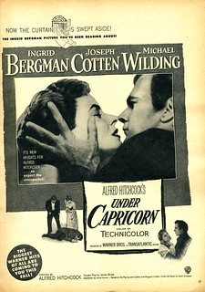 Alfred Hitchcock's Under Capricorn 1949