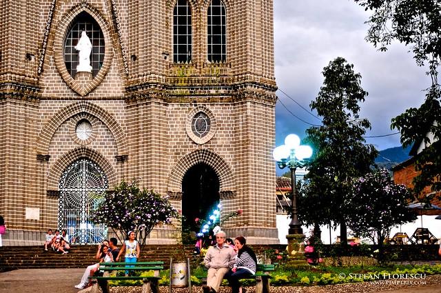 KLR 650 Trip Colombia 17