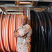 Second time around: Marine answers call of Corps twice