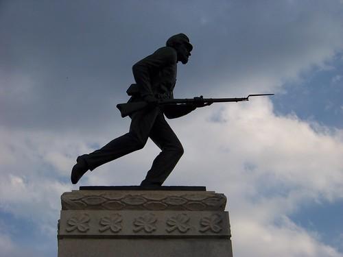 1st Minnesota Infantry (5)