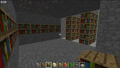 Minecraft - Library