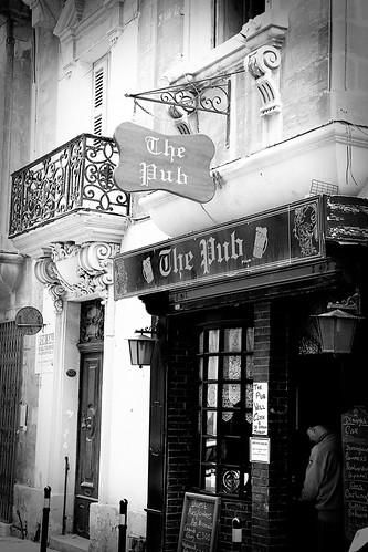 Valletta-the-Pub