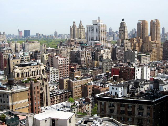 Manhattan rents are likely to hit record highs in 2011.