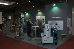 "Robatech Ibérica -Stand Graphispag • <a style=""font-size:0.8em;"" href=""http://www.flickr.com/photos/60622900@N02/5549450011/"" target=""_blank"">View on Flickr</a>"