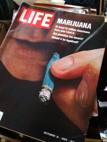 Life: Marijuana