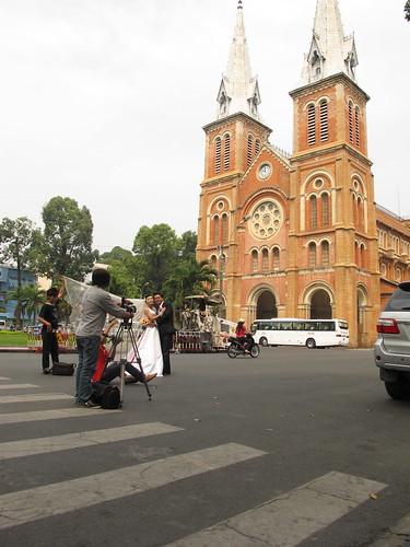 ADE 2011 Ho Chi Minh