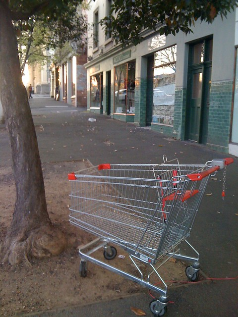 South Melbourne - Bank St
