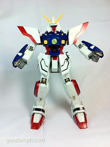 Building 1-60 Shining Gundam HGEX (28)
