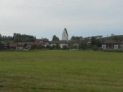 Kirchberg TG