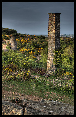 Old Lead Mines, Newtownards by jonny.andrews65