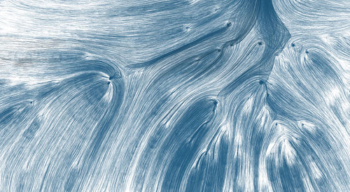 Drawing water - David Wicks