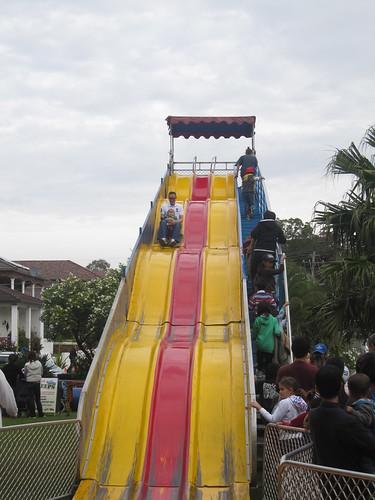 Free Rides for Kids