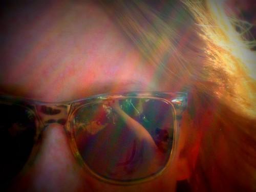 June 12 - Sun Flare