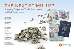 The Next Stimulus?