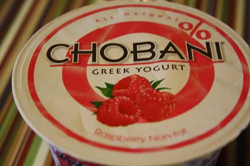raspberry choani