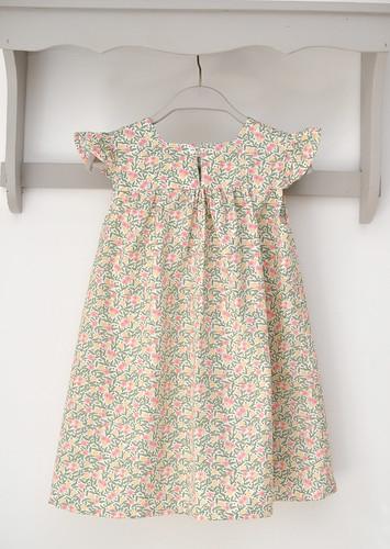 robe enfant fleurs (4)