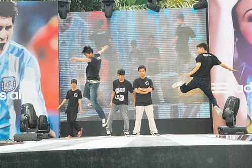 all dance 2