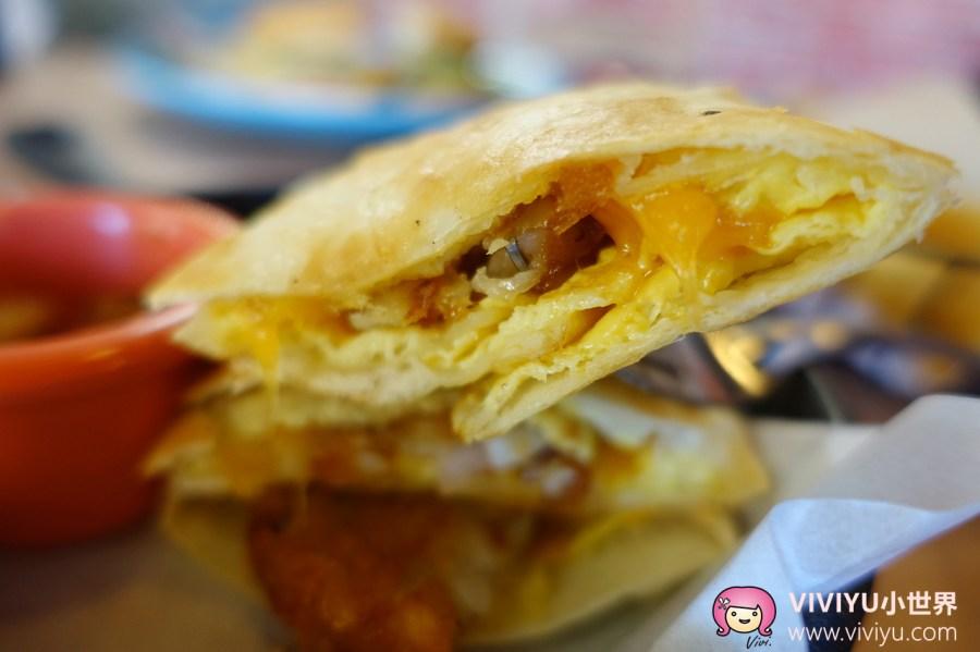 [八德.美食]洋福.漢堡.三明治.蛋捲餅.早午餐~近桃園愛買.內用紅茶超大杯! @VIVIYU小世界