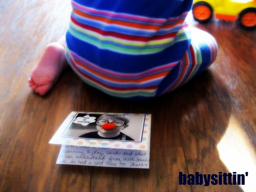 babysittin 2
