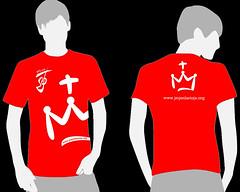 Camiseta 18